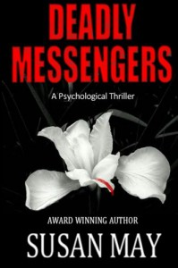 Deadly Messengers - Susan May