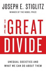 Unequal Societies and What We Can Do About Them The Great Divide (Hardback) - Common - Joseph E. Stiglitz