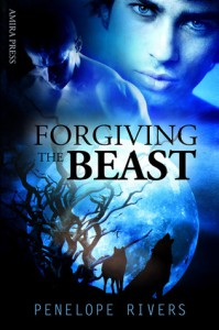 Forgiving the Beast - Penelope Rivers