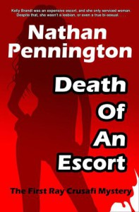 Death of an Escort - Nathan Pennington