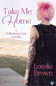 Take Me Home - Lorelie Brown