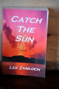 Catch the Sun - Lee Zamloch