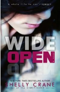 Wide Open - Shelly Crane