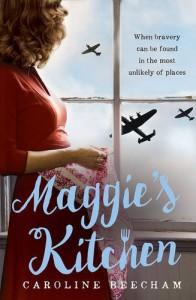 Maggie's Kitchen - Caroline Beecham