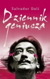 Dziennik geniusza - Salvador Dali