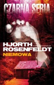 Niemowa - Maciej Muszalski, Michael Hjorth, Hans Rosenfeldt