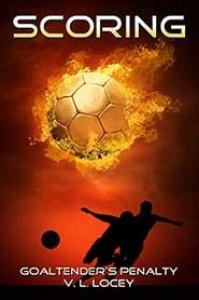 Goaltender's Penalty - V.L. Locey