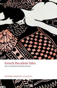 French Decadent Tales - Stephen Romer