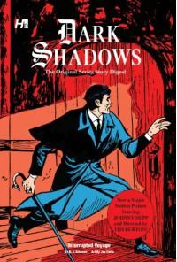 Dark Shadows: The Original Series Story Digest - D.J. Arneson