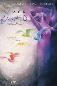 Black Orchid - Neil Gaiman, Dave McKean
