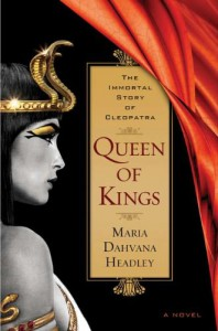 Queen of Kings - Maria Dahvana Headley