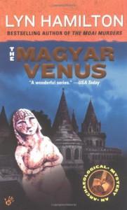 The Magyar Venus - Lyn Hamilton
