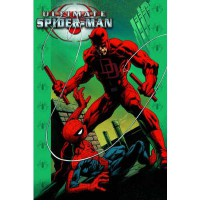 Ultimate Spider-Man, Vol. 18: Ultimate Knights - Brian Michael Bendis, Mark Bagley