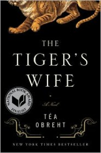 The Tiger's Wife -