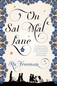 On Sal Mal Lane - Ru Freeman