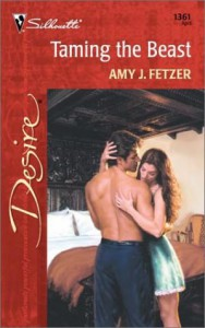 Taming The Beast - Amy J. Fetzer