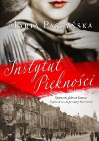 Instytut piękności - Maria Paszyńska