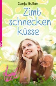 Zimtschneckenküsse - Sonja Bullen, Werbeagentur Hauptmann & Kompanie