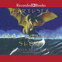 The Farthest Shore - Ursula K. Le Guin, Rob Inglis