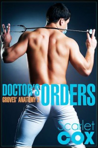 Doctor's Orders - Scarlet Cox