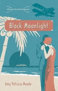 Black Moonlight - Amy Patricia Meade