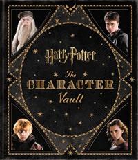 Harry Potter: The Character Vault - Jody Revenson