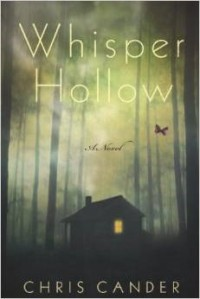 Whisper Hollow - Chris Cander