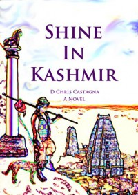 Shine In Kashmir - Chris D Castagna