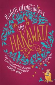 The Hakawati - Rabih Alameddine