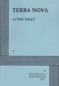 Terra Nova - Ted Tally