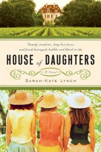 House of Daughters (House of Peine) - Sarah-Kate Lynch