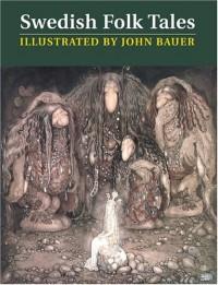 Swedish Folk Tales -