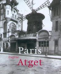 Eugene Atget - Eugène Atget, Hans Christian Adam