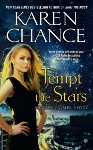 Tempt the Stars  - Karen Chance