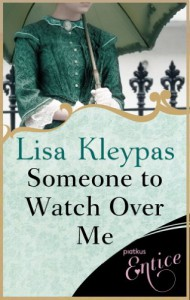 Someone to Watch Over Me (Bow Street series) - Lisa Kleypas