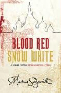 Blood Red, Snow White - Marcus Sedgwick