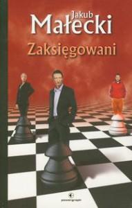 Zaksięgowani - Jakub Małecki
