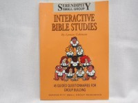 Interactive Bible Studies: 45 Guided Questionnaires for Group Building - Lyman Coleman