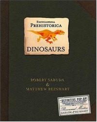 Dinosaurs - Robert Sabuda, Matthew Reinhart