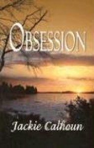 Obsession - Jackie Calhoun