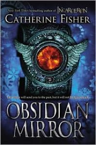 Obsidian Mirror -
