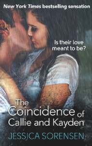 The Coincidence of Callie and Kayden - Jessica Sorensen