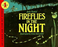 Fireflies in the Night - Judy Hawes, Ellen Alexander
