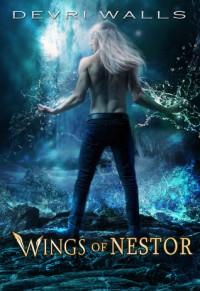 Wings of Nestor (Solus, #3) - Devri Walls