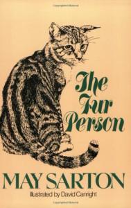 The Fur Person - May Sarton