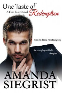 One Taste of Redemption - Amanda Siegrist