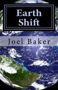 Earth Shift (The Crenshaw Chronicles Book 1) - Joel Baker