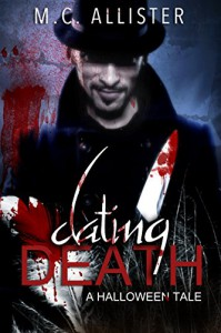 Dating Death: A Halloween Tale - Melody Adams, M.C. Allister