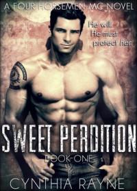 Sweet Perdition - Cynthia Rayne