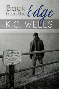 Back from the Edge - K.C. Wells, Meredith Russell